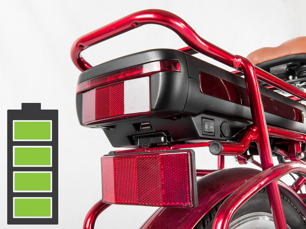 Custom Ivel Bici Elettriche E Mobilità Su Due Ruote